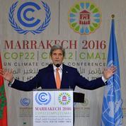 Cop 22 : les États appellent à un «engagement politique maximal» contre le réchauffement