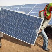 L'Inde se convertit à l'électricité solaire