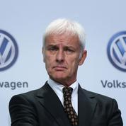Volkswagen va supprimer 23.000 postes en Allemagne