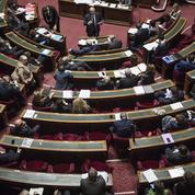 Impôt: l'Assemblée nationale vote le prélèvement à la source