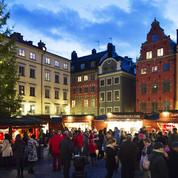 Stockholm en trente-six heures chrono