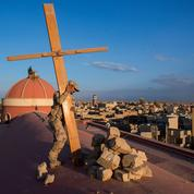 Les chrétiens d'Orient en mode survie