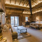 Quatre nouveaux hôtels de luxe à la montagne