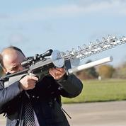 La traque des drones malveillants va s'intensifier