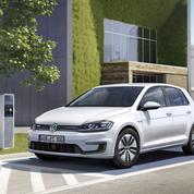 Volkswagen e-Golf, pour aller plus loin en silence