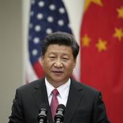 La Chine à l'affût du repli américain dans la zone Asie-Pacifique