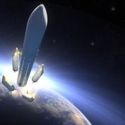 Premiers contrats pour Ariane 6 en 2017