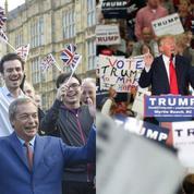 Trump, Brexit: et si les «élites» entendaient les souffrances populaires?