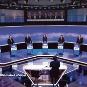 Primaire : un dernier débat sans relief avant un premier tour à suspense