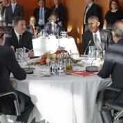 La crainte des Européens à l'heure du départ d'Obama