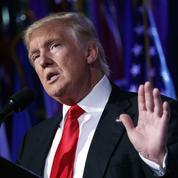 Donald Trump paye 25 millions de dollars pour éviter un procès