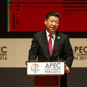 Face à Trump, la Chine veut imposer sa vision du libre-échange en Asie