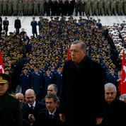 Turquie : comment Erdogan a fait main basse sur le pouvoir
