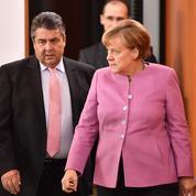 Face à la chancelière, la gauche allemande sans stratégie