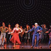42nd Street :le rêve américain mène la danse