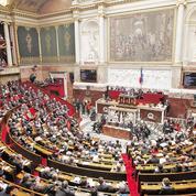 L'Assemblée table sur le départ de 1000 assistants parlementaires en 2017