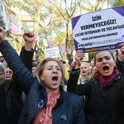 Ankara retire son projet de loi controversé sur les viols de mineurs