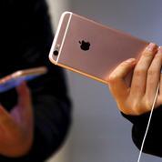 Apple va remplacer les batteries des iPhone 6s qui s'éteignent inopinément