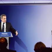 Nicolas Sarkozy: «Je vais faire autre chose»
