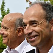 Primaire à droite : Copé offre ses 0,3% à Juppé