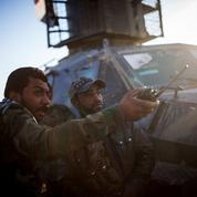 Les milices chiites à l'assaut de Tall Afar, fief djihadiste
