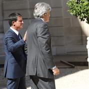 Le Foll prône la désescalade des tensions entre Valls et Hollande
