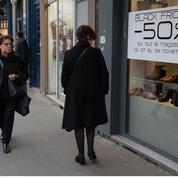 Les Français s'approprient le «Black Friday» américain