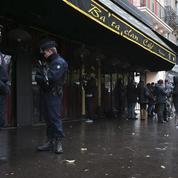 Washington soupçonne un Franco-Marocain d'avoir planifié les attentats de Paris