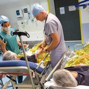 Les solutions de l'OCDE pour que la santé en France soit plus efficace et moins coûteuse