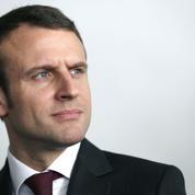 La Révolution tranquille d'Emmanuel Macron
