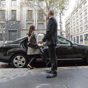 Les VTC, comme Uber, soutiennent l'activité