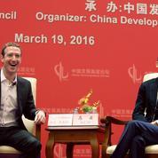 Facebook développe ses propres outils de censure pour conquérir le marché chinois