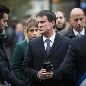 Valls veut une mondialisation «au service des peuples»