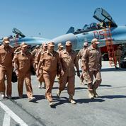 Pas à pas, la Russie installe son mandat sur la Syrie