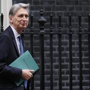 Le Brexit pèse sur les finances britanniques