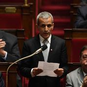 Malek Boutih : «On ne peut pas laisser François Hollande être candidat»