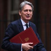 Brexit : les prévisions d'une croissance plus faible en 2017 contraignent le budget