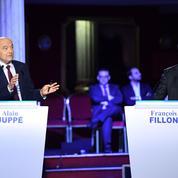 Le conservatisme sera au coeur du débat du second tour