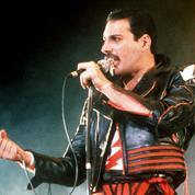 Freddie Mercury mort il y a 25 ans, ses chansons lui survivent bien