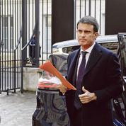Élection présidentielle : Manuel Valls est au bord de la rupture