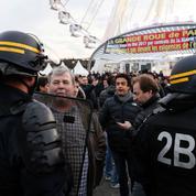 Grande roue de Paris : Marcel Campion met le «bordel» à la Concorde