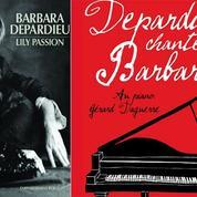 Depardieu chante Barbara ,19 ans après sa mort