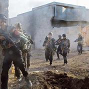 À Mossoul, plongée dans la guerre d'un genre nouveau inventée par Daech