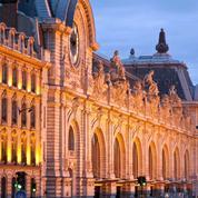 Découvrez l'histoire du musée d'Orsay