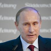 Exposition Chtchoukine : Vladimir Poutine remercie Bernard Arnault