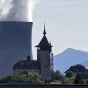 Les Suisses se prononcent sur la sortie du nucléaire