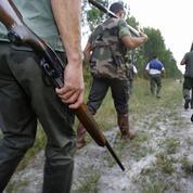Présidentielle: les chasseurs, proie des politiques