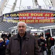 Grande roue de Paris : après l'intox de Marcel Campion, la préfecture répond