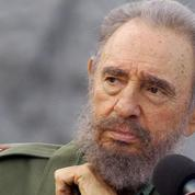 Fidel Castro, son destin en cinq livres