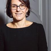 Nathalie Balla sacrée Femme en or pour le redressement de La Redoute